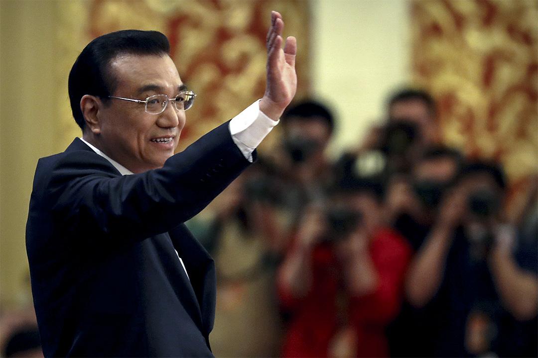 中國國務院總理李克強將於今天(22日)晚上抵達澳大利亞進行為期五天的訪問。