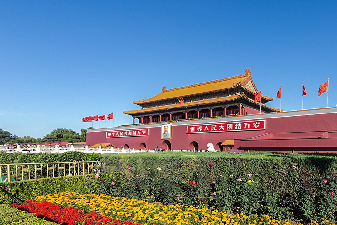 北京的好天氣會讓人們忘了霧霾曾帶給他們的憤怒、痛苦和掙扎。