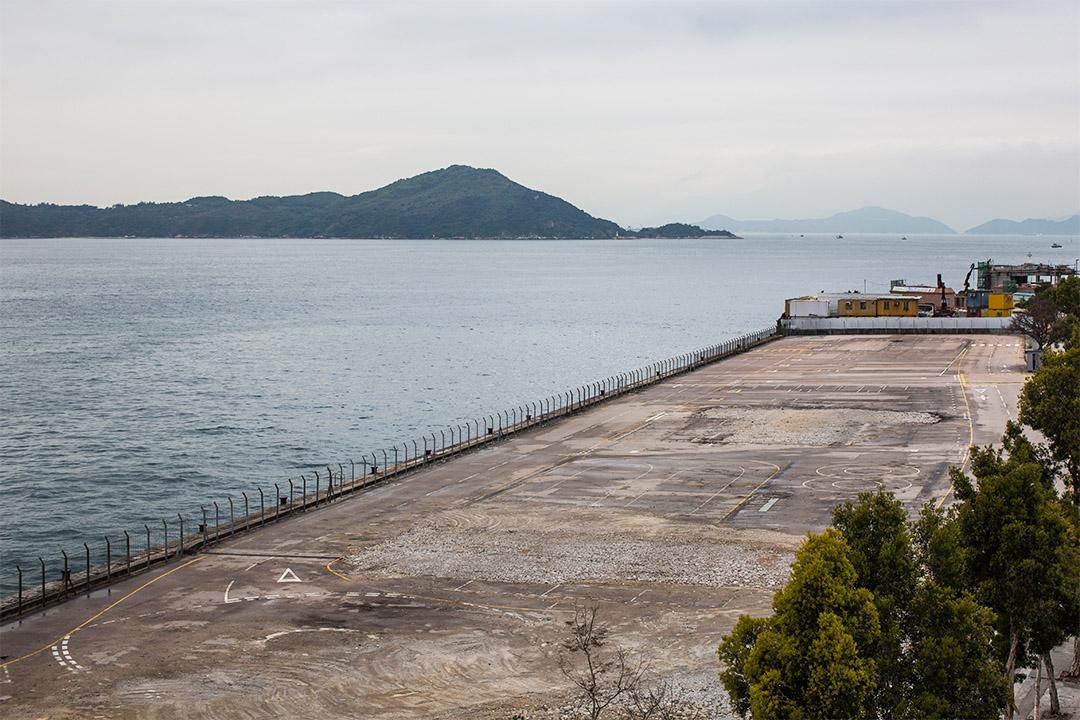 鴨脷洲利南道地皮早前由兩大內地發展商龍光地產及合景泰富聯手奪得,作價逾168億元。