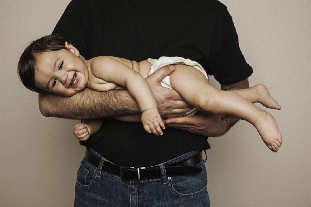 挪威政府還立法將2009年之前的6週的爸爸假增加到10週,就是為了讓爸爸有更多時間和孩子相處。