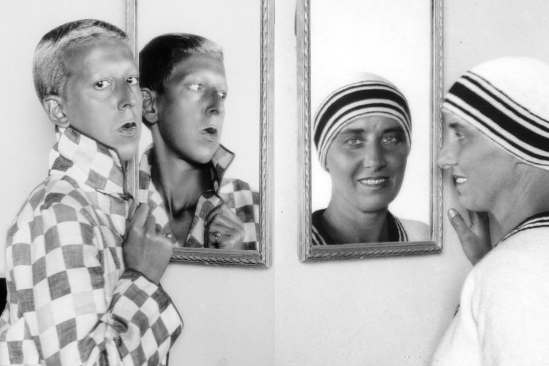 《另類,愛人:歌迪和馬素的故事》劇照。