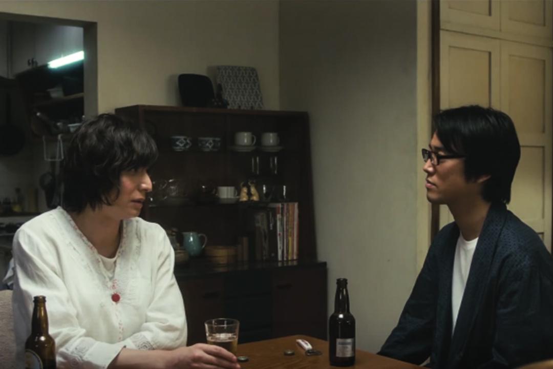 跨性別題材電影《當他們認真編織時》。