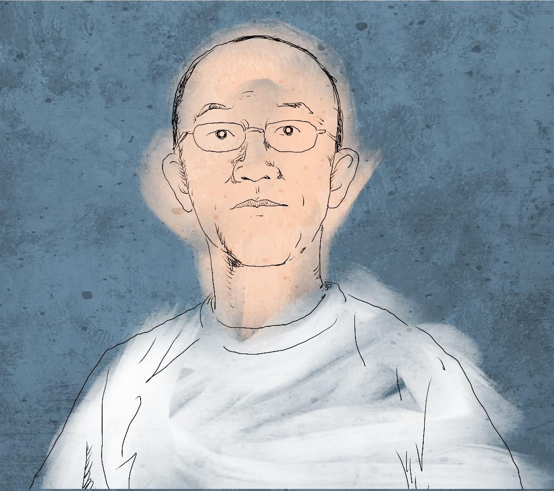 """有一年""""两会""""总理发布会上最后一个问题,忘记是法新社还是路透社的记者问到,有一个叫胡佳的人正在北京接受审判,他的罪名是""""煽动颠覆国家政权""""。这是我第一次听到这个名字。"""