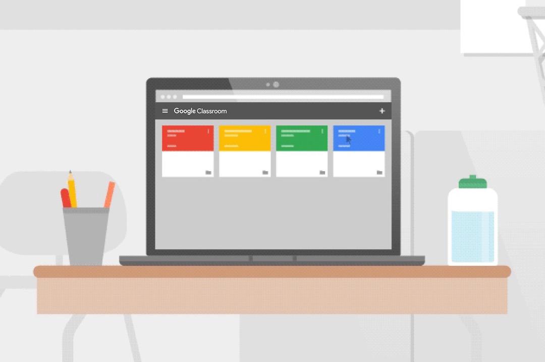 Google Classroom 對所有擁有 Google 帳號的人開放使用。