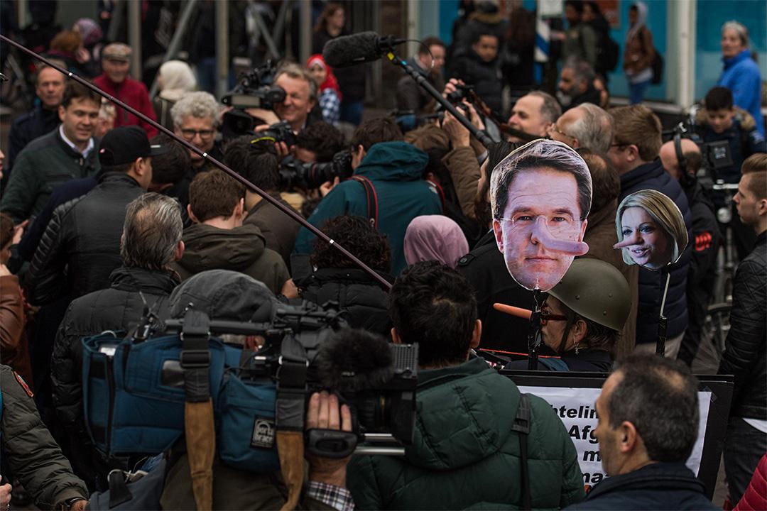 目前事實核查機構主要致力於評估政治家和公眾人物的言論,也會對已經發表的媒體報導做核查。