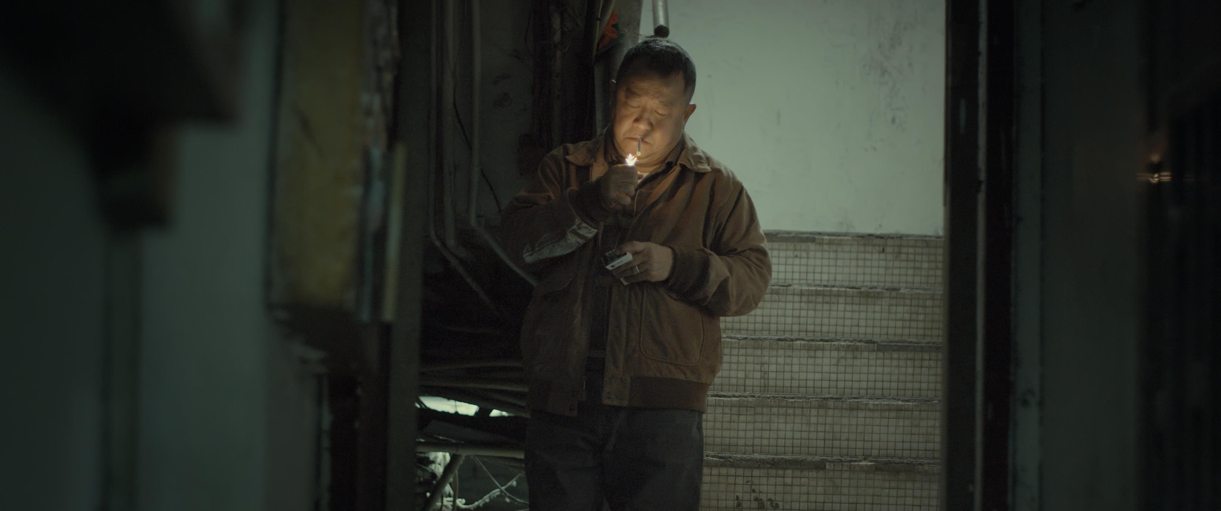 《一念無明》劇照。