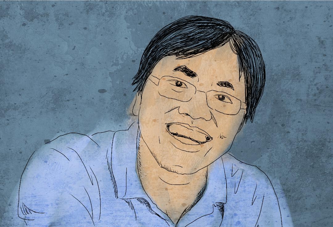 """在郭玉闪被以涉嫌""""非法经营""""的罪名移交检察院的那几天,中国股市又超过了4500点,财富和未来是这样触手可及。"""