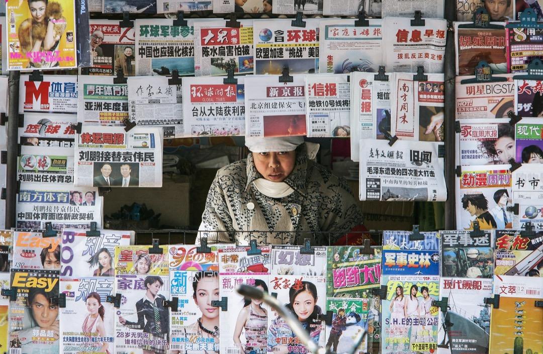 無國界記者公布2017年全球新聞自由度排名,香港下降4位、台灣上升6位、而中國大陸續排倒數第五。