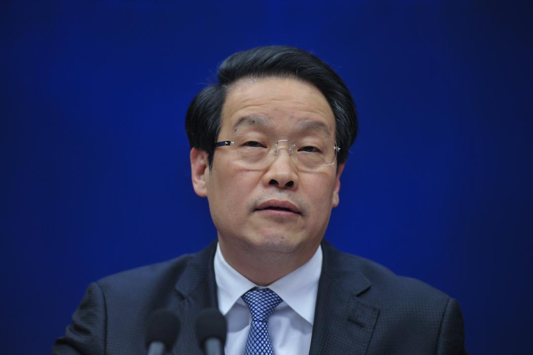 中國保監會黨委書記兼主席、中共十八屆中央委員項俊波被調查。