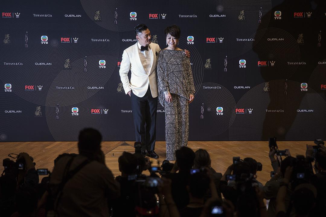 金燕玲以《一念無明》拿下金馬和金像獎最佳女配角。