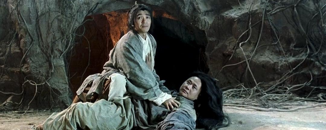 眾多以《西遊記》為藍本拍攝的電影中,以1995年劉鎮偉導演、周星馳主演的《大話西游》最令人留下深刻回憶。
