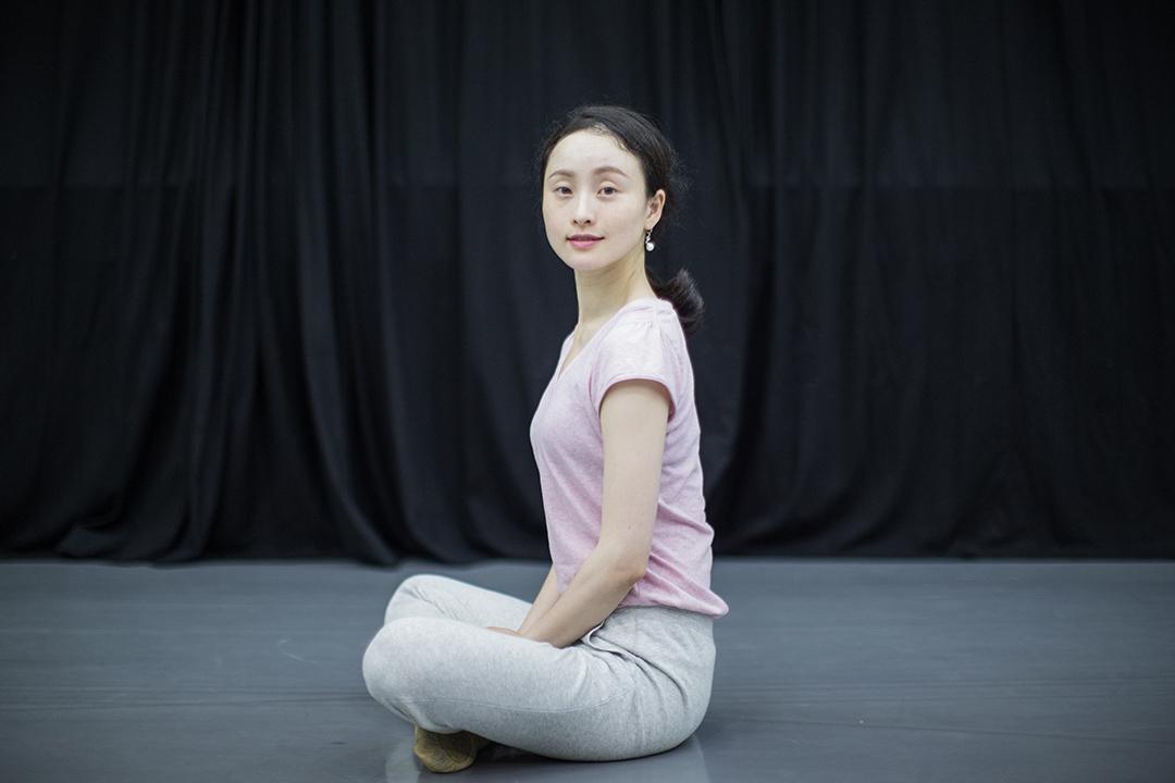 香港舞蹈團首席舞蹈員唐婭,此次將再次飾演聶小倩一角。去年她曾憑這個角色的演出而獲得2016年度香港舞蹈年獎之傑出女舞蹈員演出獎。
