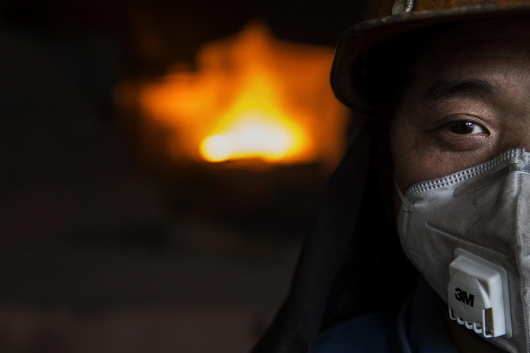 今天下崗工人,可能會在相當長的時間裏面成為中國社會的一個「憂鬱的幽靈」
