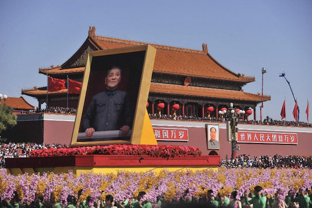 邓小平逝世20周年,观察邓小平这个关键历史人物,才可能真正理解改革开放30年与毛主义三十年的关系,也认清现代中国政治的实质和走向,然后真正认识邓的政治遗产和今天习近平的政治企图。