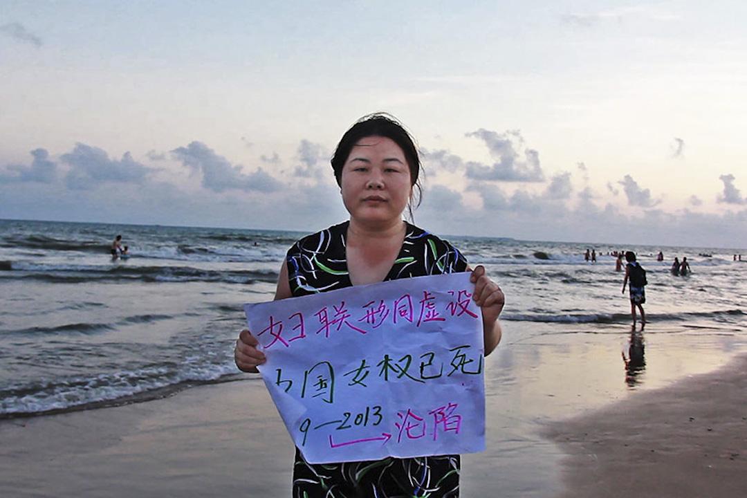 《流氓燕》在海南兒童性侵事件背景下,以性工作權益及女權倡導者葉海燕、維權律師王宇,和導演作為人權電影拍攝者自身的經歷為主要線索,刻畫當下中國女權倡導者的一組群象。
