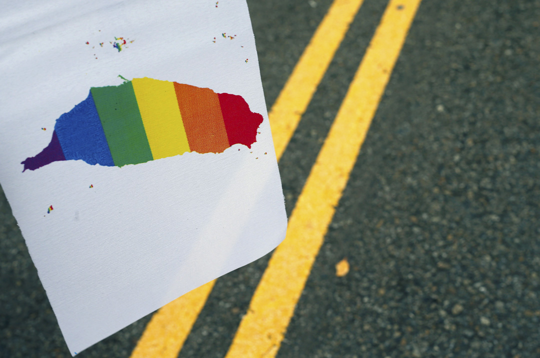 台灣司法院大法官對同性婚姻釋憲案作出的裁決,認為現時法令未保障同性婚姻,是違憲,要求當局2年內修改有關法律。這宗案件,是亞洲第一個關於同性婚姻釋憲案。