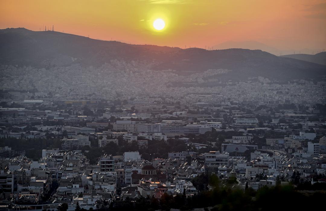 希腊於金融海啸後经济一蹶不振,令不少外地移民都回流往他們本身的國家。
