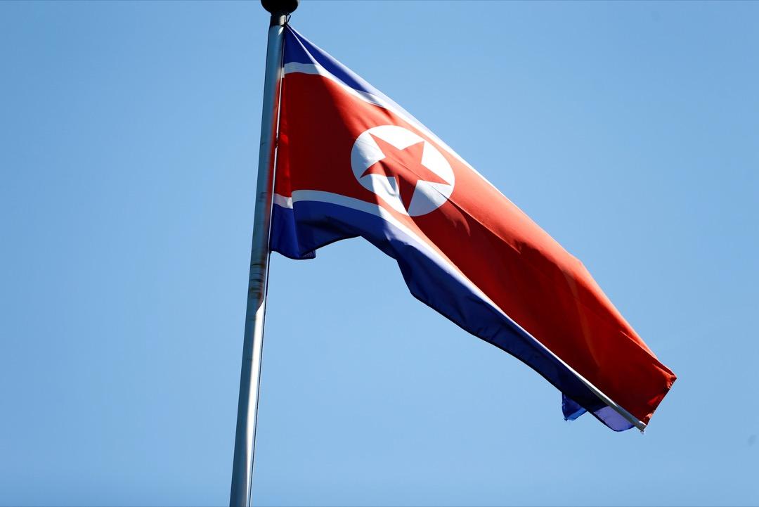 獲北韓釋放美國大學生的死,將成朝鮮半島局勢轉捩點? 攝:Pierre Albouy/Reuters