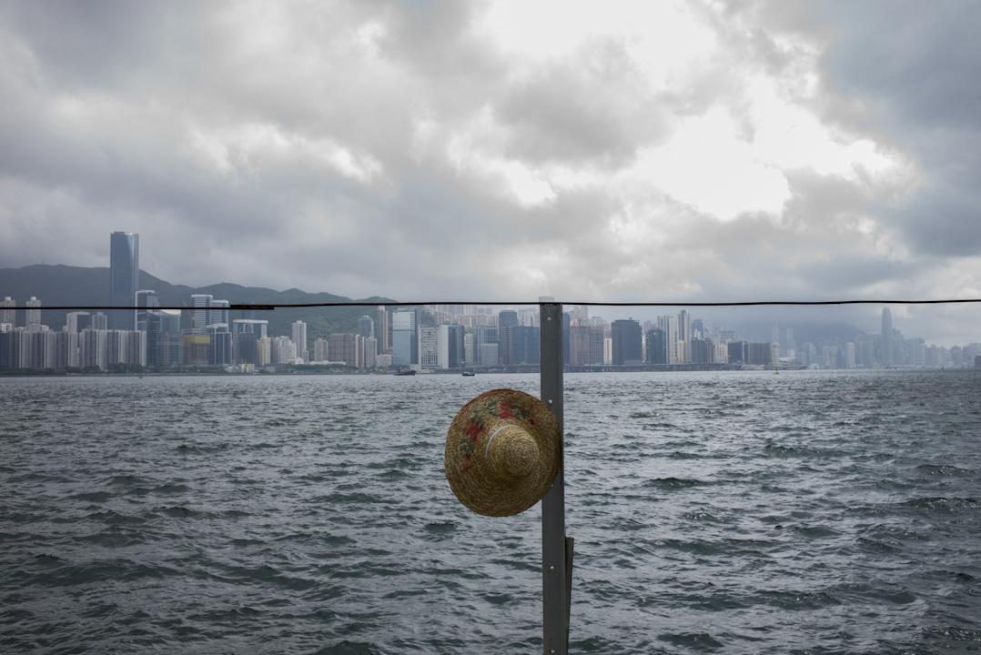 北漂,港漂,深漂...此時此刻,你漂在哪裏? 攝:林振東/端傳媒