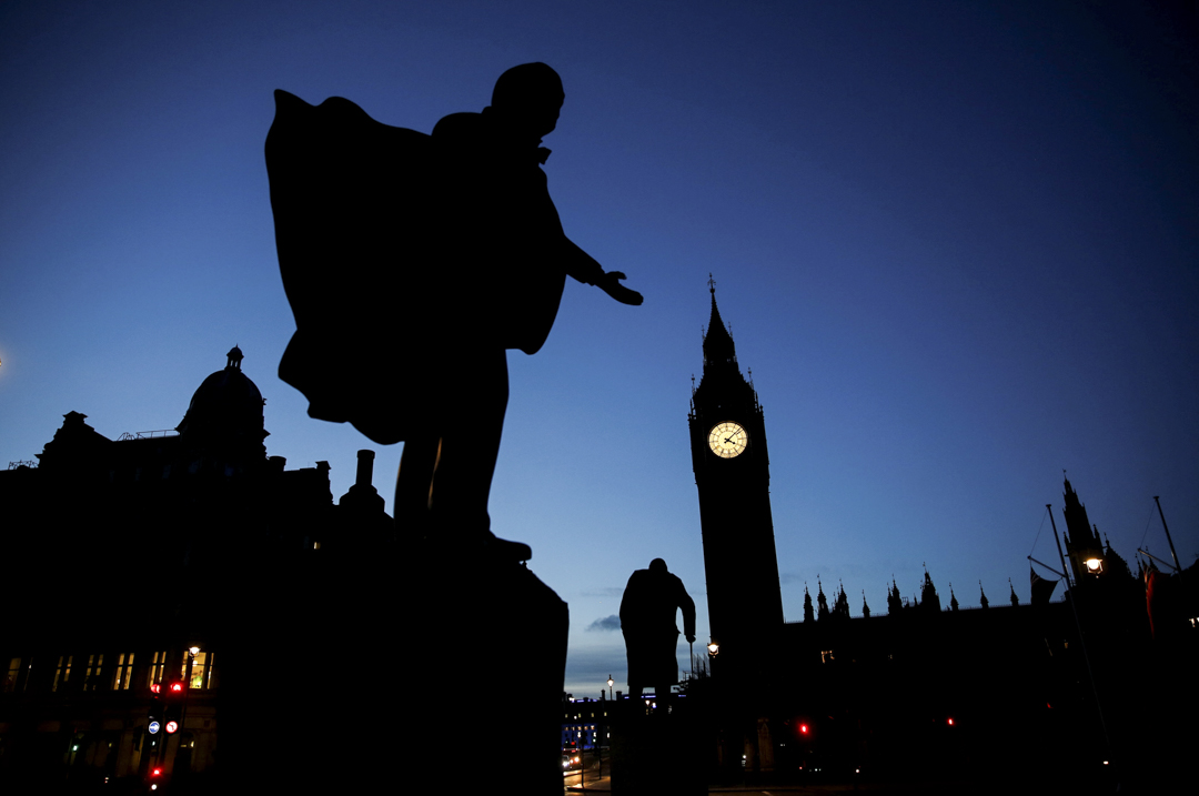 英國國會大選,首相文翠珊領導的執政保守黨保住國會下議院最大黨地位,但未能取得過半數議席,出現懸峙國會局面。