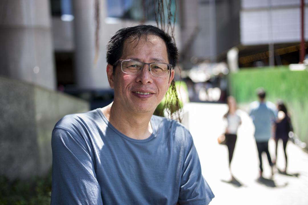 讓藝文記者發揮台灣的軟實力,是劉克襄願意接任中央社董事長一職的三大理想之一,另外兩大理想,是更有效地發揮海外通訊社的功能,和探索媒體與數位影音的結合。