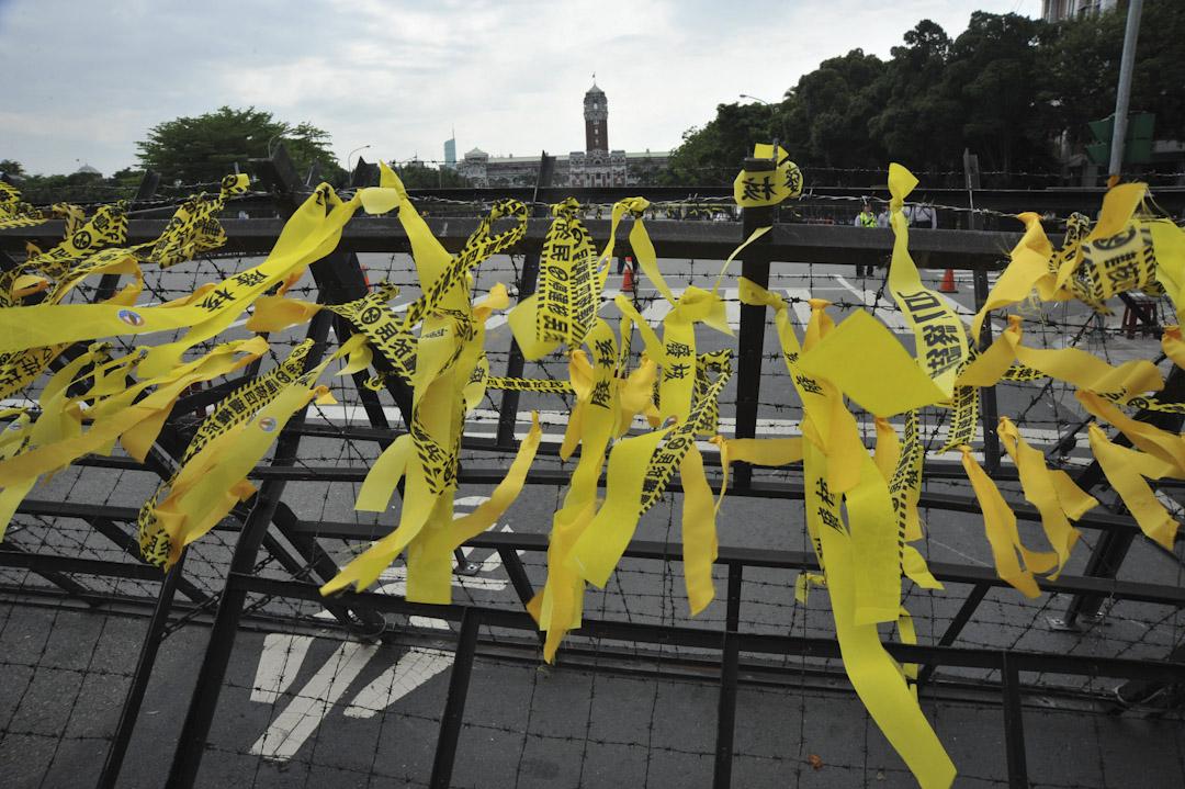 2011年福島核災爆發、世界各國開始體檢核電廠安全,台灣的反對核四運動重新爆發,在民間強力反彈下,國民黨最終宣布核四完工安檢後將啟動封存作業。