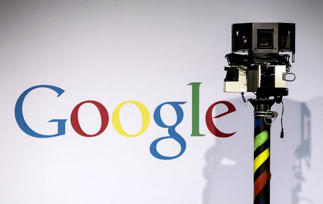 於內部備忘錄批評公司多元化舉措的一位Google員工已被解僱。 攝:Sean Gallup/Getty Images
