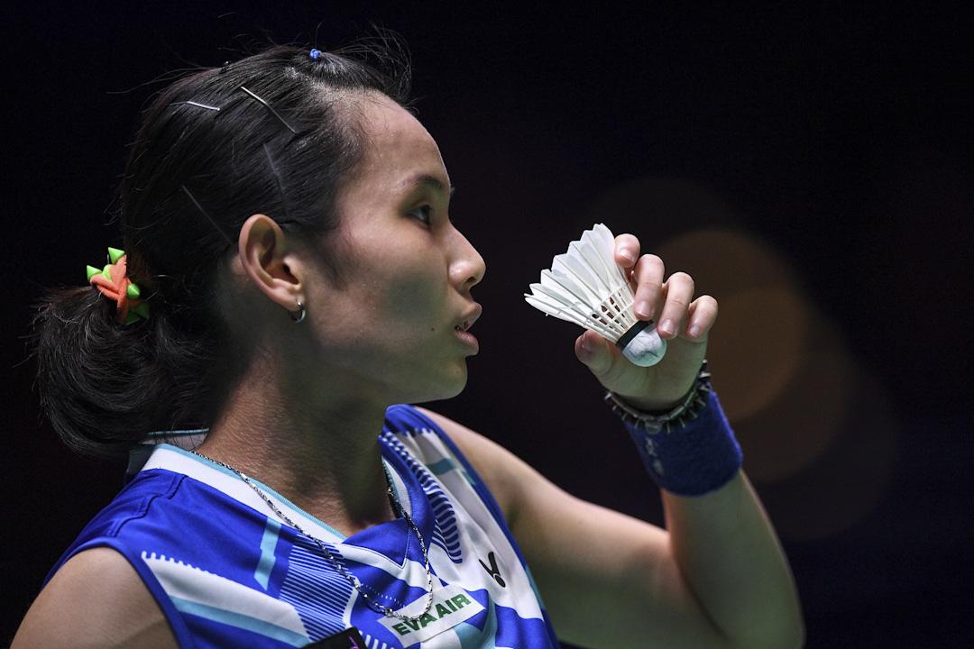為台灣留下世大運羽球金牌的戴資穎,於2017年3月的全英賽得到冠軍,讓她成為在這項羽球頂級賽事百年賽史中的台灣第一人。