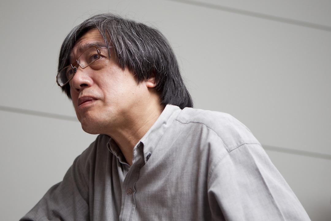 PChome Online 董事長詹宏志。