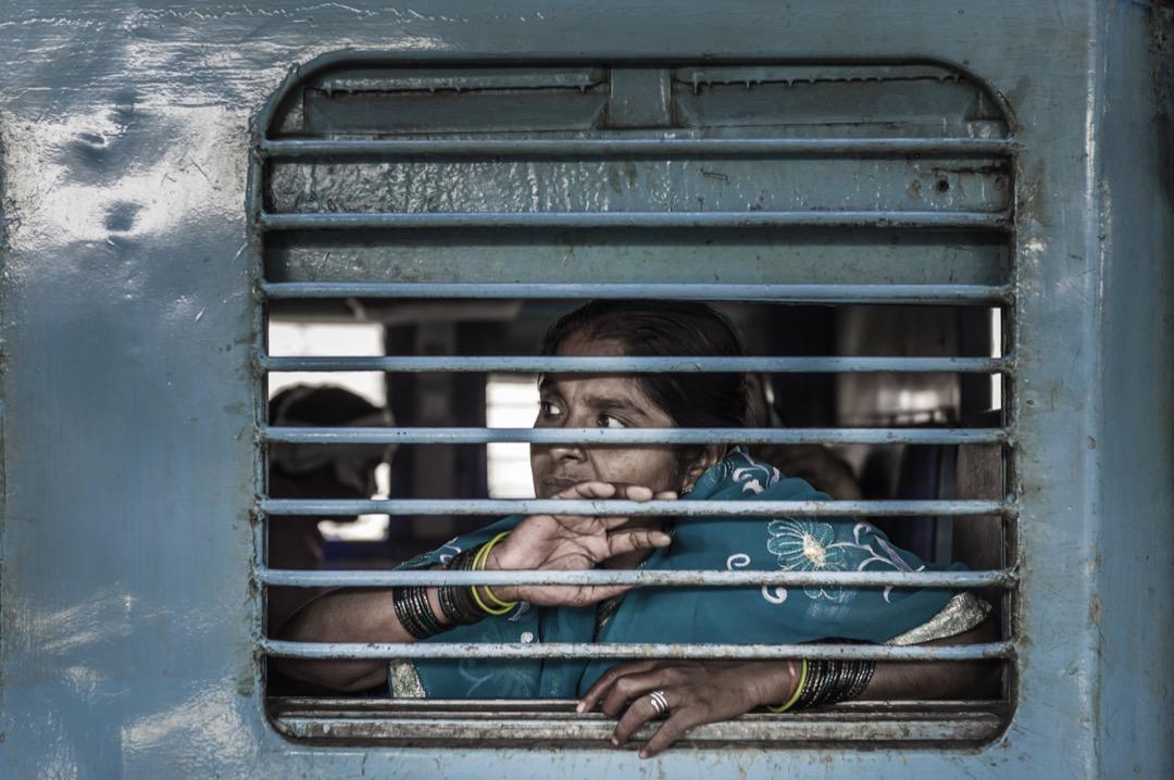 印度確實是父權社會,女性普遍被認為是弱勢、需要被保護的族群。