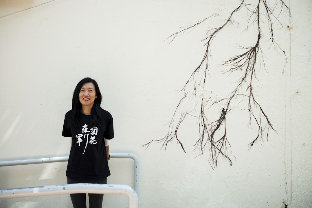 胡晴舫有三種身份:旅居的人,上班的人,寫小說的人。雖然這三件事都不算稀奇,但她把這三件事經營得刻苦,都像是職業一樣認真來過。