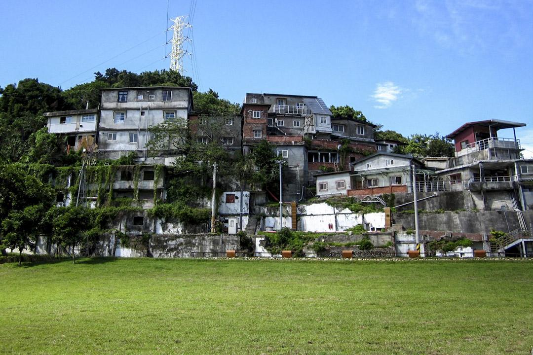 寶藏巖國際藝術村成立於2010年10月2日, 自此吸引不少旅客前往觀光。