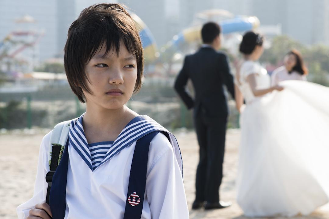《嘉年華》電影劇照。 圖:Imagine China