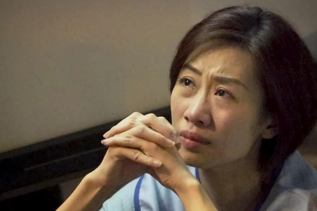 林馨怡在華航年資11年,歷年考績優秀,懲處時卻只挑出缺失之部分加以陳述。