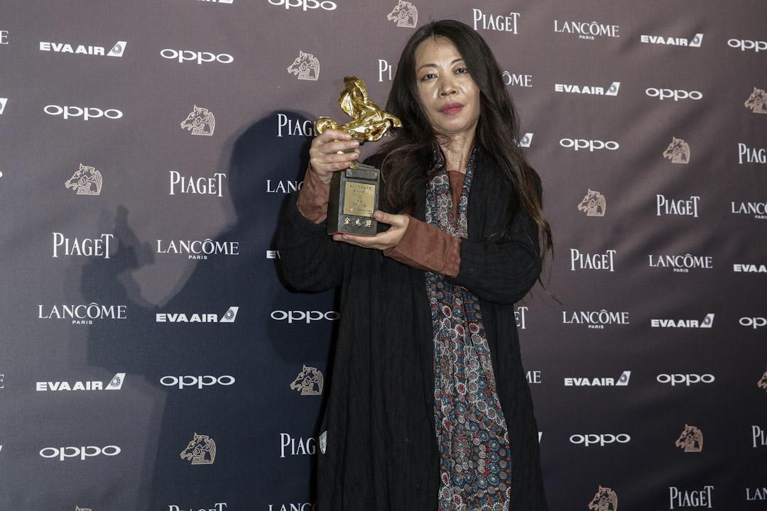 2017年11月25日舉行的第54屆台灣金馬獎,馬莉導演的《囚》奪得最佳紀錄片。