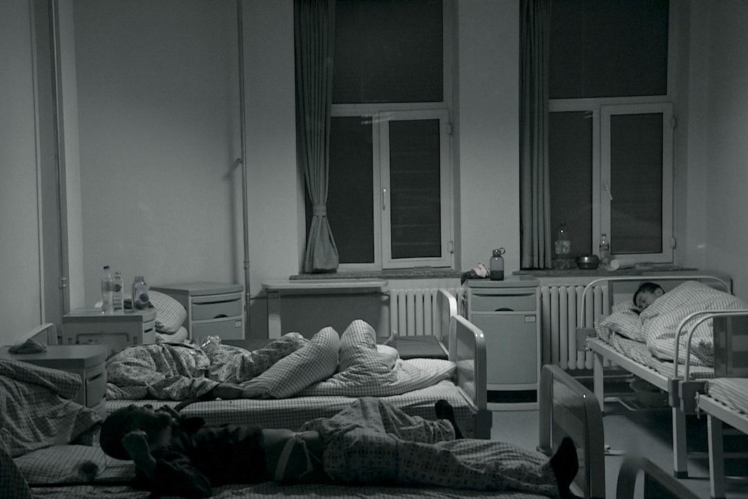 紀錄片《囚》劇照。