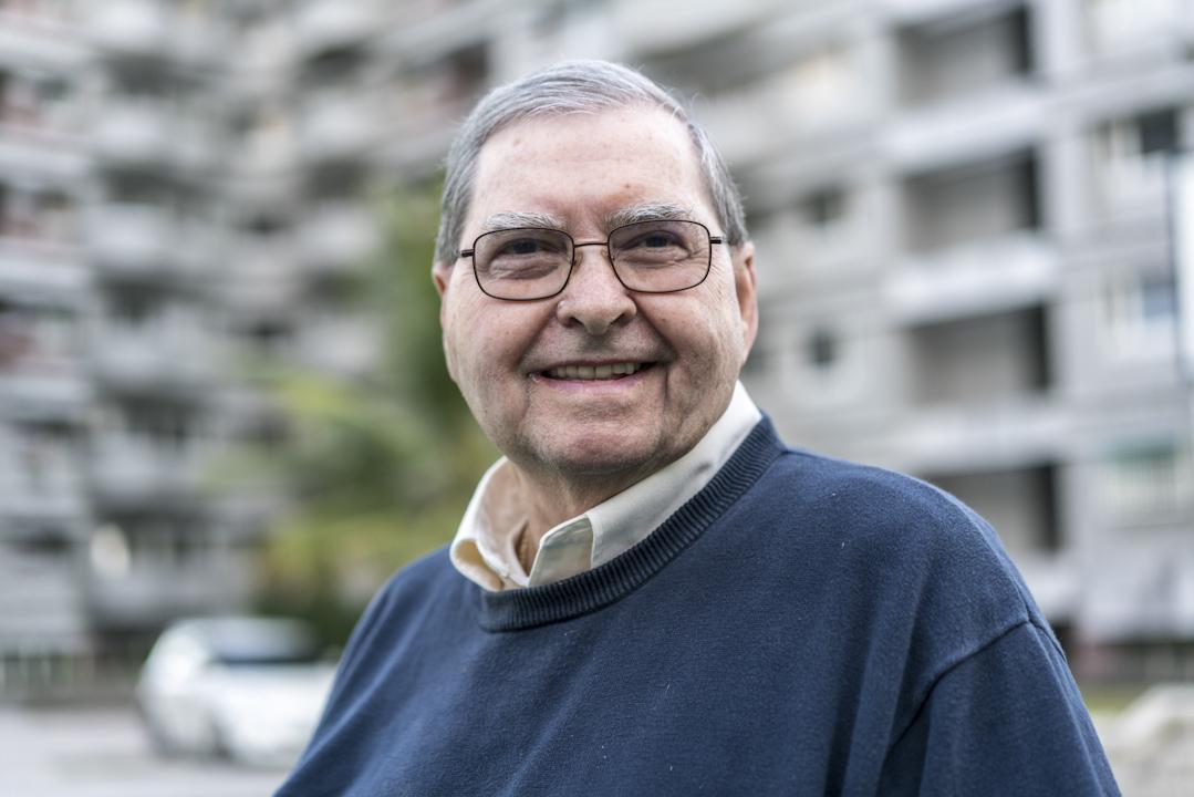 Daniel Kuhns在2017年12月24日晚間去世,終年74歲。他和妻子Bridget成立的中風支持團體「風中奇緣之友會」,會在志工們的接手下繼續運營。