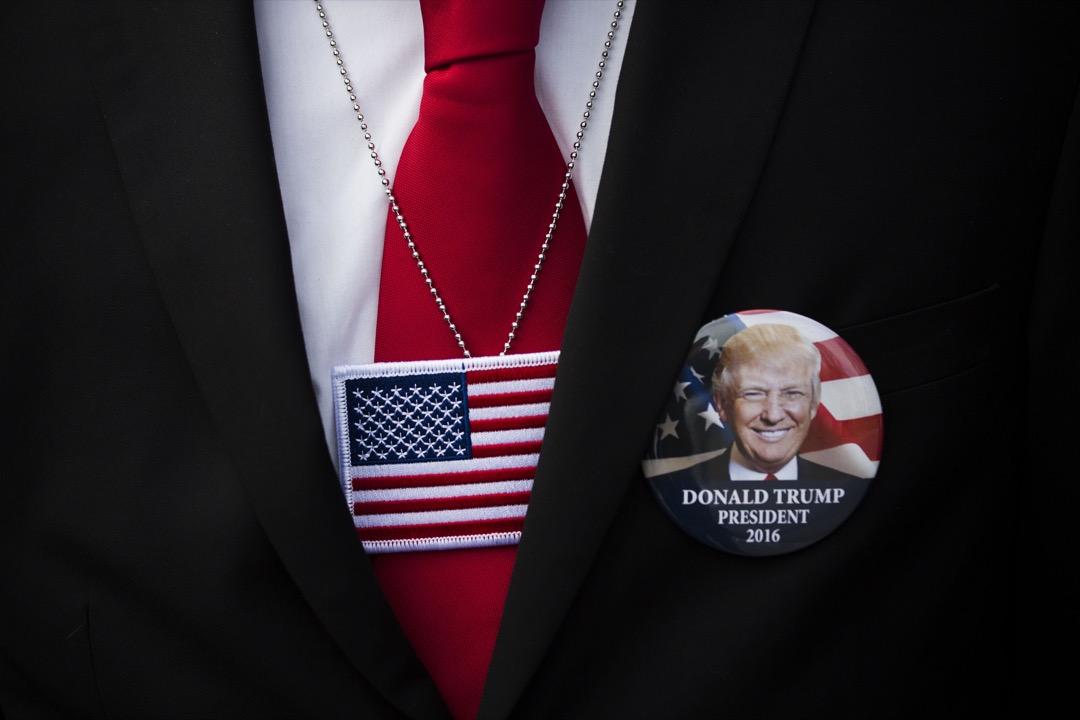 特朗普的成就表明,不僅對於「何為美國,何為美國的文化傳統,何為真正的美國人」等問題的競爭性闡釋從未終結,而且美國的民族主義論述仍然可以調用原生論的種族概念,這種白種民族主義從未被徹底埋葬。