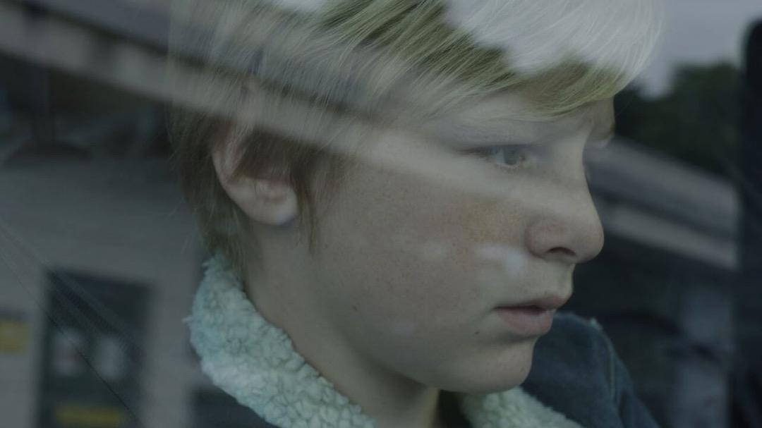 電影《Jusqu'à la garde》劇照。