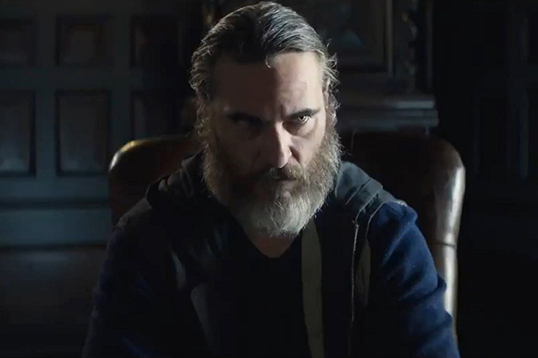 電影《You Were Never Really Here》劇照 。