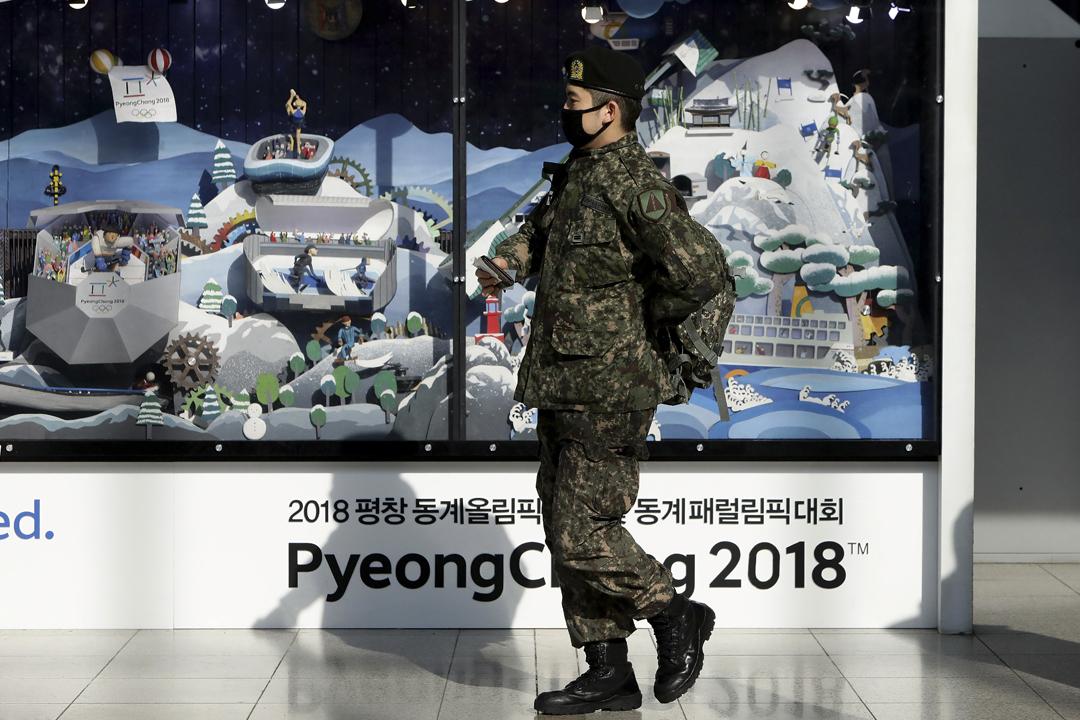 較悲觀的評論認為,今次兩韓會談只能侷限於商討平昌冬奧,已無法成為促成北韓放棄核武的開端;冬奧過後,朝鮮半島局勢還是會返到劍拔弩張的狀態。