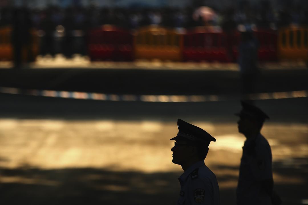 湯蘭蘭案本身如此極端,偵查審理過程中有那麼多疑點,不是一句「公檢法早有定論」就可以打發的,媒體的追問值得鼓勵。 攝:Feng Li/Getty Images
