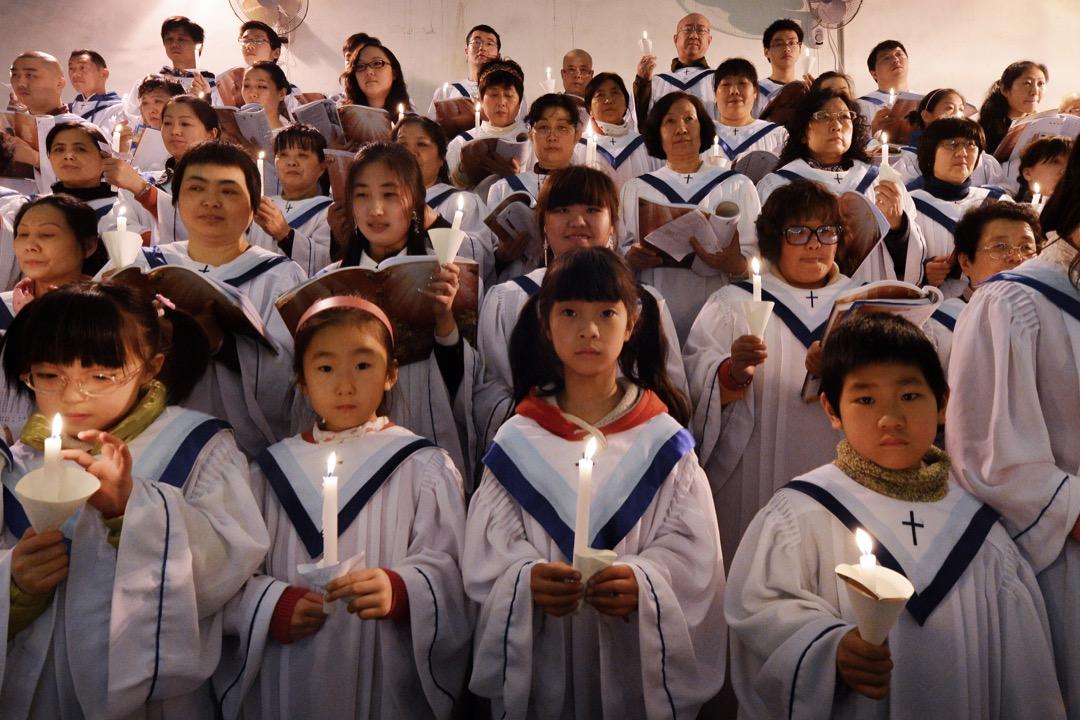 現時,中國並沒有宗教法,而根據新修訂的《宗教事務條例》,並沒有任何條文直接針對18歲以下未成年人的宗教信仰。