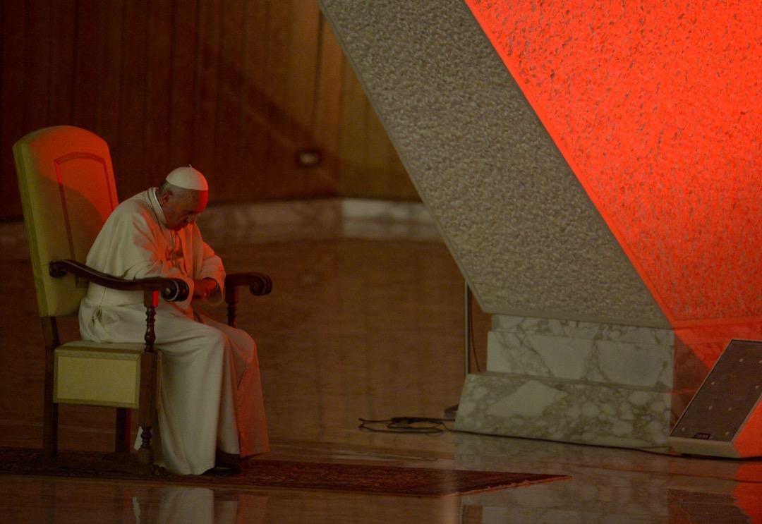 涉及主教任命,如果無教宗首肯,教廷官員難以自把自為。然而,教宗對中國政局、「一會一團」、中國信徒的輿情、合法主教的申訴等,又有多掌握?這值得質疑。