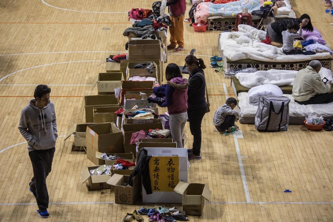 面對未來災害頻仍、規模難以預期的趨勢,台灣的減災和防災工作更需要深化到整個政策和社會體系。