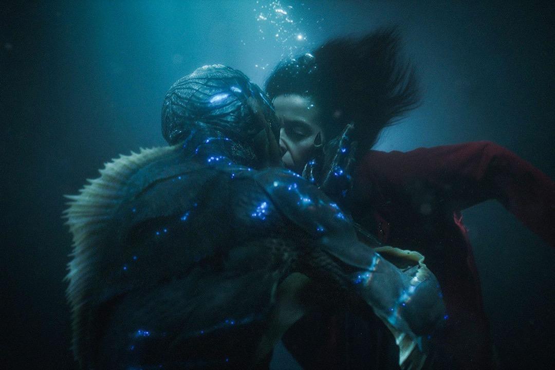 電影《忘形水》劇照。 圖片來源:網上圖片