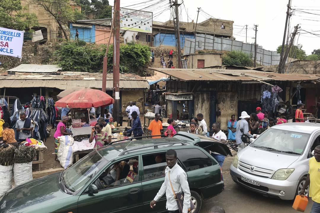因極高的日常犯罪率,以及選舉期間常見的暴亂,美國使館常年將剛果金的安全係數評定為「具威脅嚴峻」。圖為剛果金第一大港口城市馬塔迪。