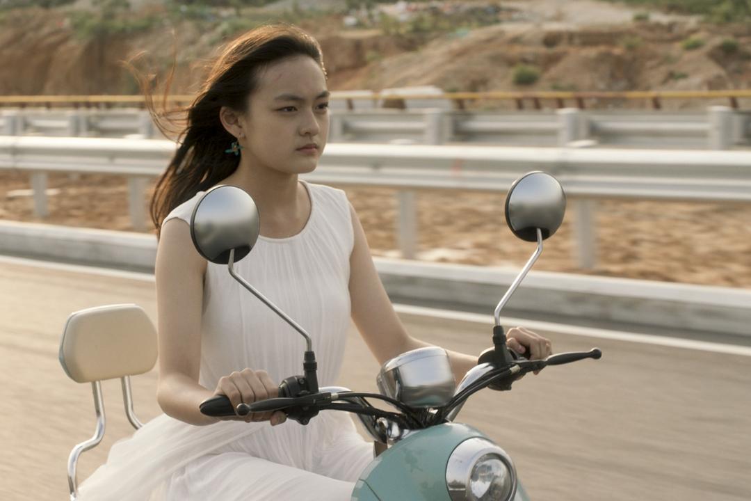 《嘉年華》電影劇照。 網上圖片