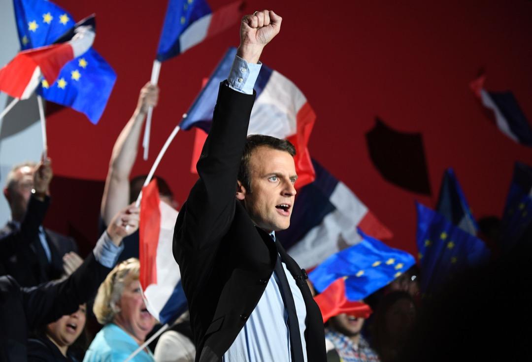而馬克龍具有改革家的氣質,他展現出不同於歐盟政客的三種非凡特徵:塑造政策的勇氣、讓歐盟的精英規劃服從於民主政治的承諾、以及令人信服的思想論辯能力。