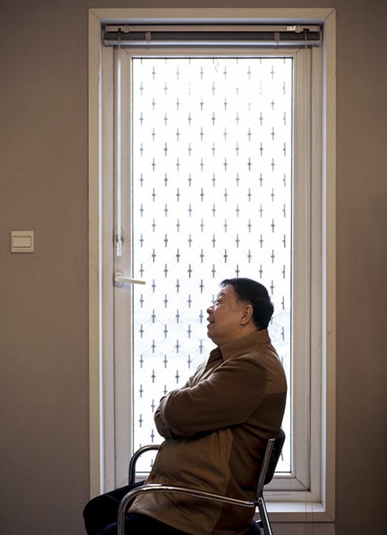 馬季是已故相聲表演藝術家。其相聲作品包括《登山英雄贊》、《畫像》和《找舅舅》等,在中國國內影響很大。
